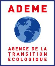 Retour à l'accueil - Logo de l'Adème, agence de la transition écologique