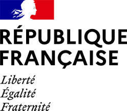 Retour à l'accueil - Logo de la République Française - liberté, égalité, fraternité